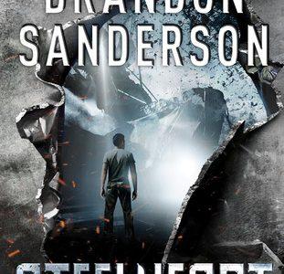 Book Review: Steelheart