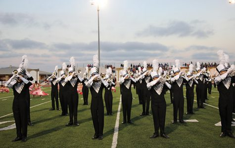 Band to attend Bands of America competition