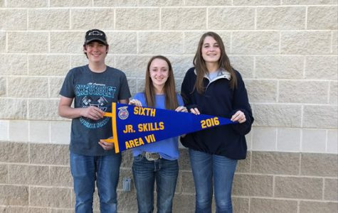FFA teams place in their divisions at competition