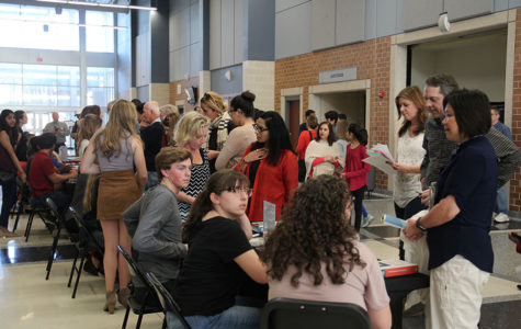 AP night offers information on advanced classes