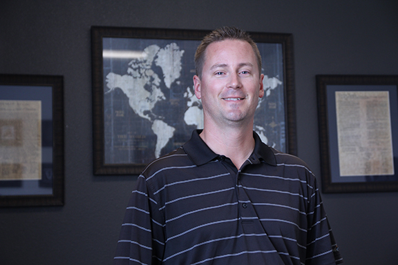 VHS welcomes new Assistant Principal