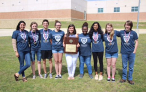 Academic UIL dominates at competitions