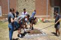 Environmental systems creates community gardens
