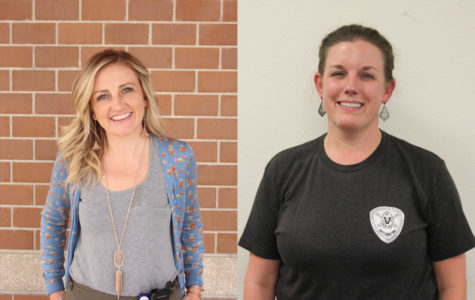 Vandegrift hires new assistant principals