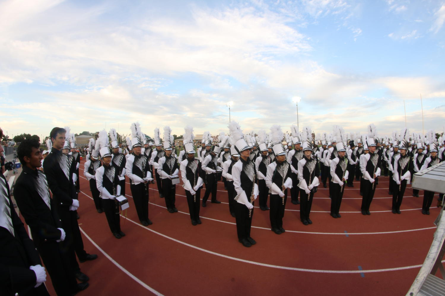 Band+wins+drumline+competition