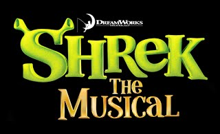 Choir starts rehearsals for Shrek the Musical