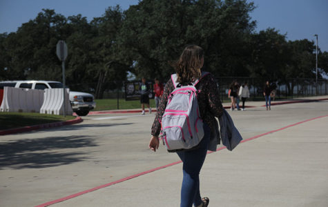 New changes affect students driving to annex