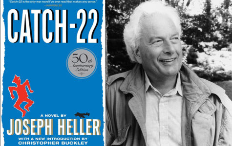 "Book review: ""Catch-22"""