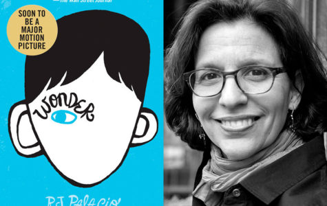 "Book review: ""Wonder"""