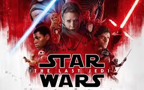 Star Wars: Episode VIII: The Last Jedi Movie Review