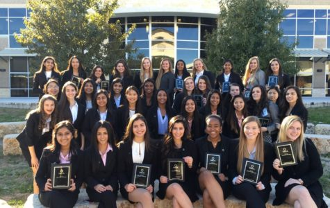 DECA to attend district meet tomorrow