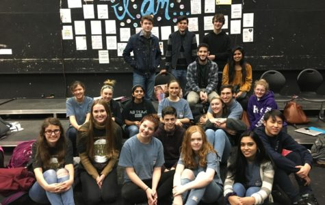 Harvey Players start production of UIL show