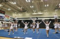 Cheer attends UIL competition in Fort Worth