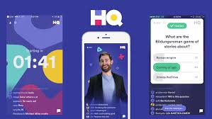 Photo found on https://techcrunch.com/2017/12/26/hq-trivia-is-coming-soon-to-android/