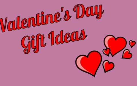 What should you buy for Valentine's Day?
