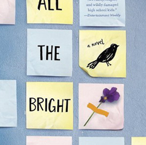 Book Review: All the Bright Places