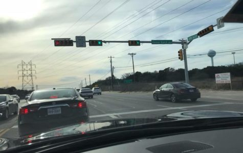 Why the new 620 traffic light is a problem