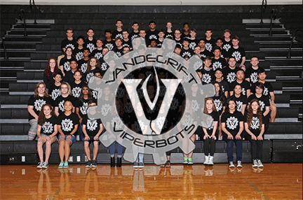 Vandegrift Viperbots photos