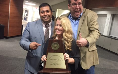 OAP advances to bi-district in UIL competition