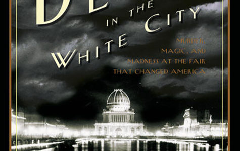 "Book review: ""The Devil in the White City"""