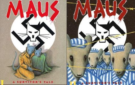 Maus: A Survivor's Tale review