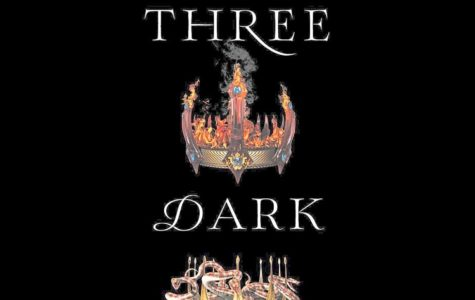 "Book review: ""Three Dark Crowns"""