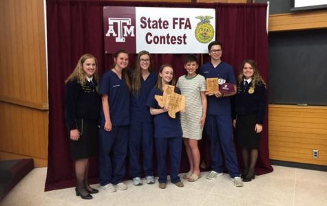 Vet Med team advances to Nationals