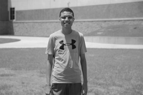 Photo of Justin Jalomo