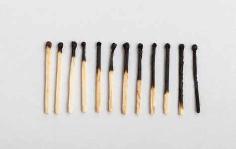 How to deal with creative burnout