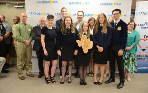 Veterinary Science Team Makes Nationals