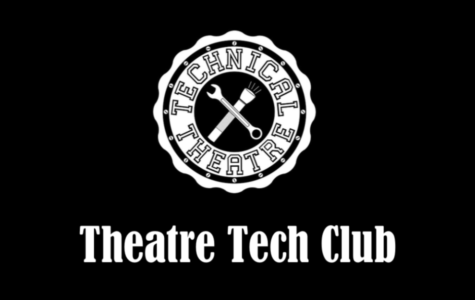 Juniors start theatre tech club