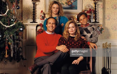 Movie Review: National Lampoon's Christmas Vacation