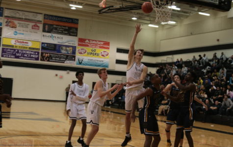 Vipers Basketball Playoffs Preview