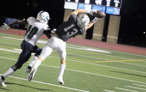 Junior ranked in Texas best receiver list