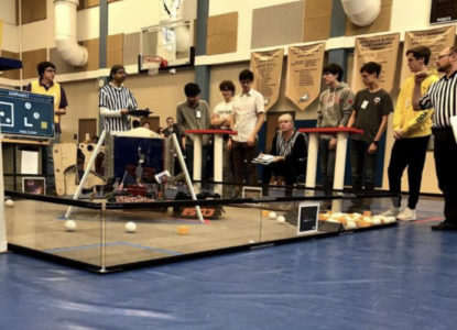 ViperBots sends seven teams to next competitions