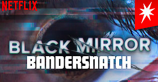 Bandersnatch cover photo from Netflix