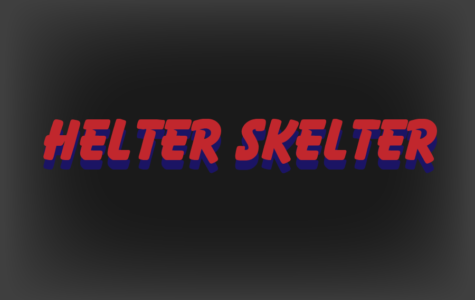 'Helter Skelter' shocks and intrigues