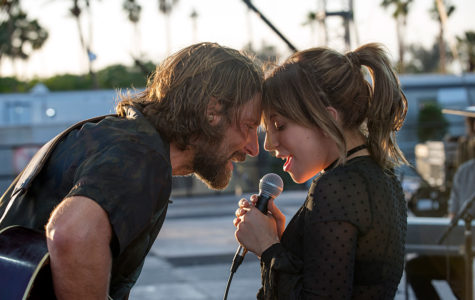 Will 'A Star is Born' steal Oscars show?