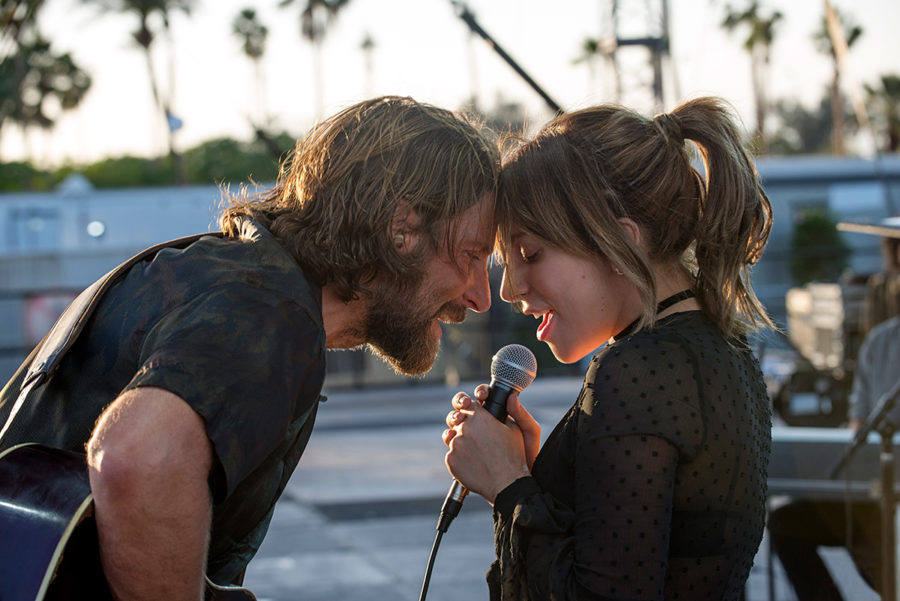 A Star is Born will be up for coveted titles at the 91st Academy Awards Feb. 24.
