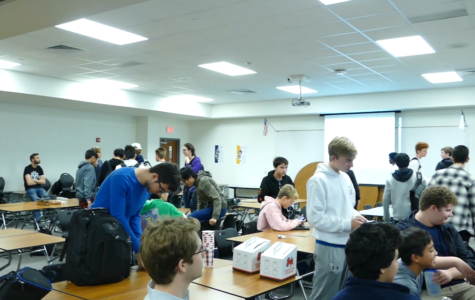 VIDEO: Esports continues another season at Vandegrift