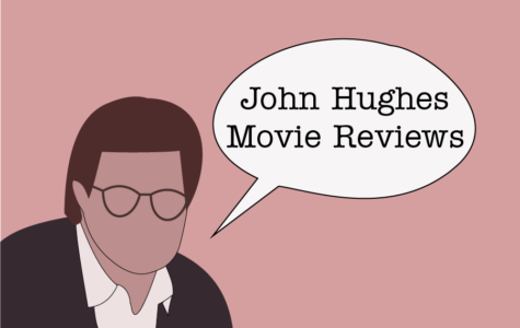 John Hughes movies make perfect movie night