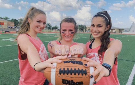 8th Annual Girls Powderpuff Brings the Heat
