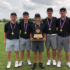 Boys golf heads to state