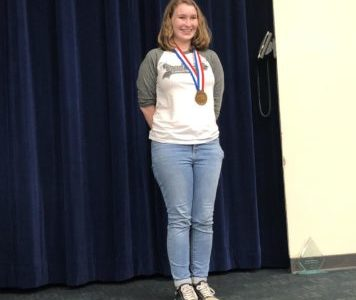 UIL academics brings home state medals