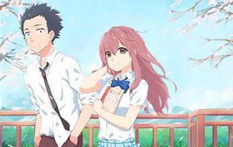 'A Silent Voice' portrays anime's drama
