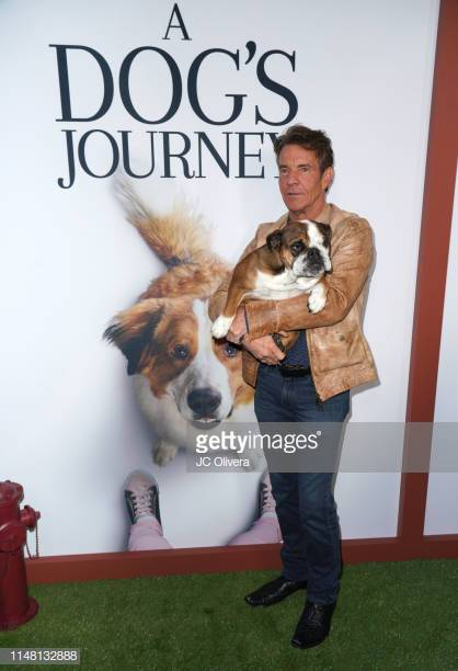 Actor+Dennis+Quaid+at+the+premiere+of+Universal+Pictures%27+%27+A+Dog%27s+Journey%27+at+ArcLight+Hollywood.