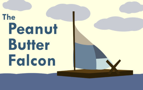 'Peanut Butter Falcon' exceeds all expectations