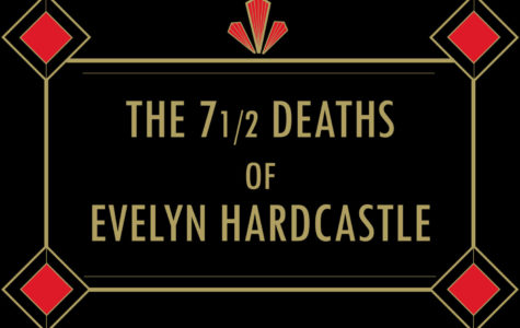Book Review: 'The 71/2 Deaths of Evelyn Hardcastle'
