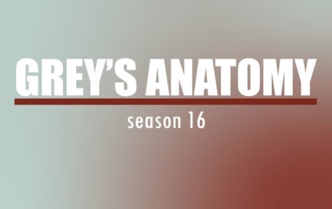 'Grey's Anatomy' returns for 16th season
