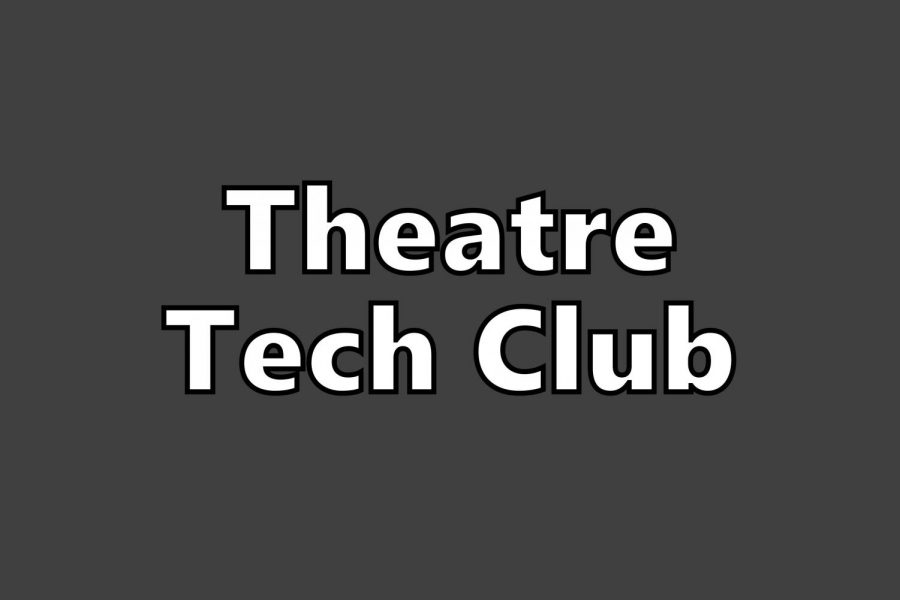 Theatre+Tech+Club
